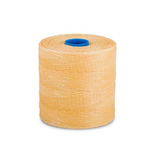 Hilo encerado de nylon Nº 5 - Crudo