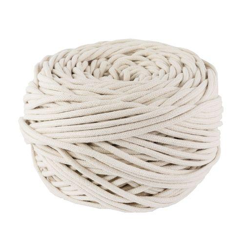 Soga de algodón cruda Nº 04